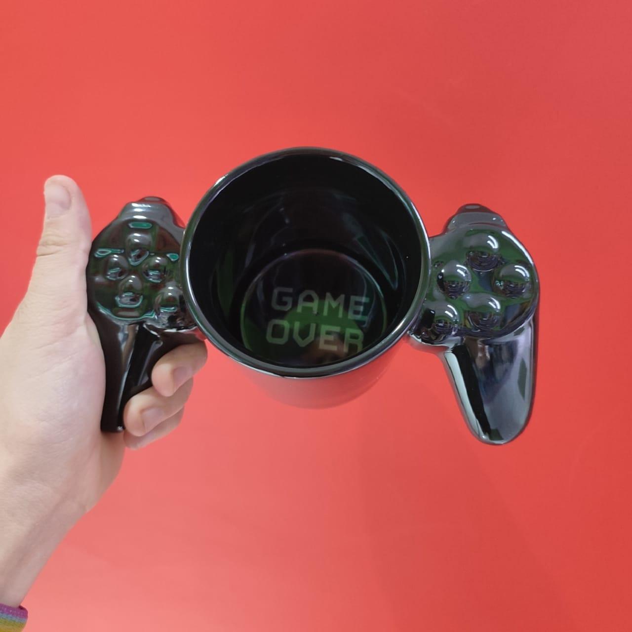 3-D кружка Геймпад (контроллер)
