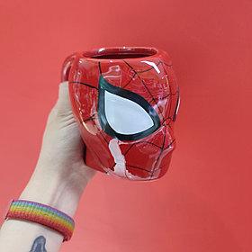3-D кружка Человек-Паук
