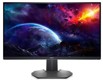 """LCD 27"""" Dell S2721HGF, 1920x1080 (WLED) черный"""