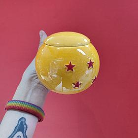 3-D кружка Dragon Ball