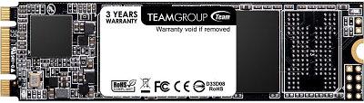 SSD M.2 накопитель Team Group MS30 TM8PS7512G0C101