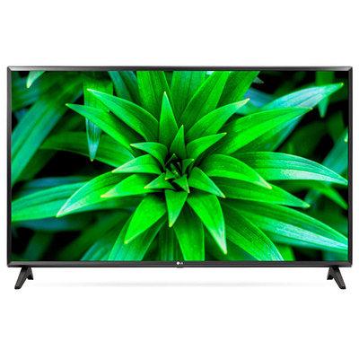 LG Телевизор 43LM5700PLA черный