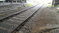 Текущее содержание железнодорожного тупика