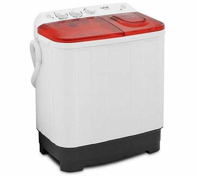 Стиральная машина Artel ART TE-4.5 P с помпой (Красный)