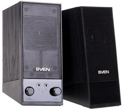 Колонки 2.0 SVEN SPS-604