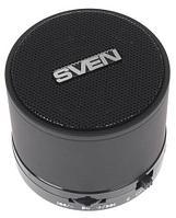 Портативная аудиосистема Sven PS-45BL Черный