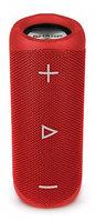 Портативная колонка Sharp GX BT280RD, Красная