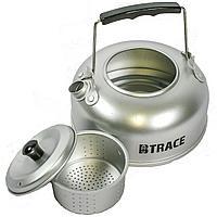 Чайник походный 0,9 л BTrace С0124