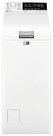 Стиральная машина Electrolux EW7T3R262 белая