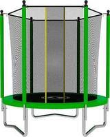 Батут SWOLLEN Lite 6 FT (Green) диаметр 183 см