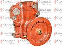 260-1307116-М Насос водяной МТЗ (шкив 1 ручей) с термодатчиком (помпа), БЗА