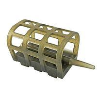 Оснастка карповая ORANGE 50 (4823100103695=2 in 1 Cage Feeder Leadcore, для бойла, 40 гр., в уп. 1 шт.)