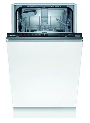 Встр. посудомоечная машина Bosch SPV2IKX2BR белый