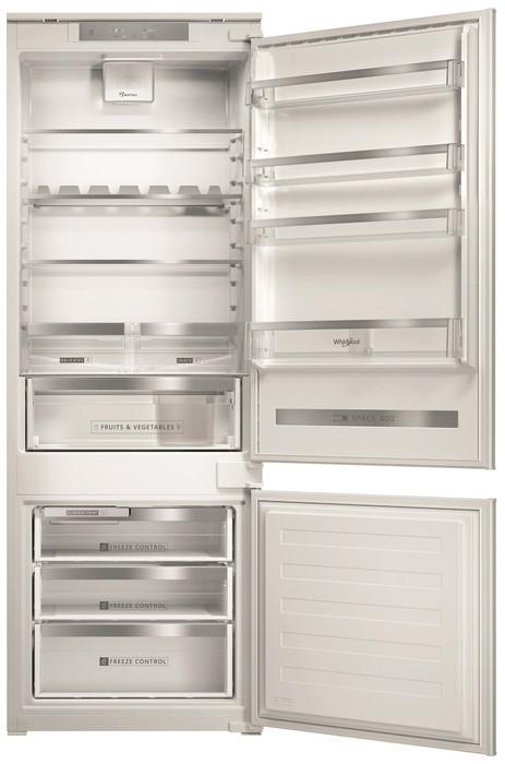 Встр. холодильник Whirlpool SP40 801 EU серебристый