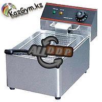 Фритюрница настольная электрическая HX-11L (335х470х365мм,11л, 3,5кВт. 220В) 1 емкость
