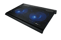 Подставка для ноутбука Trust Notebook Cooling Stand Azul