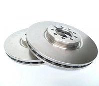 Тормозной диск передний Iveco