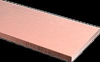 Полоса 40х4мм (4м) медь IEK