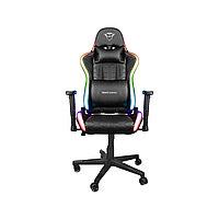 Игровое кресло Trust GXT 716 Rizza RGB LED Resto черный