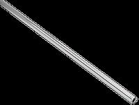 Мачта молниеприемная стержневая D=32мм L=4м нержавеющая сталь IEK