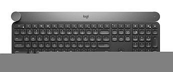 Клавиатура Logitech Wireless Keyboard CRAFT