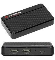 Система видео захвата AVerMedia Live Gamer Mini GC331 черный
