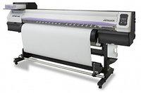 Сольвентный принтер Mimaki JV150, фото 2