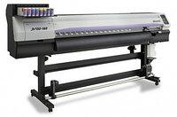 Сольвентный принтер Mimaki JV150, фото 3