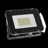 Прожектор Gauss Elementary 150W 12800lm 6500К 200-240V IP65 черный LED