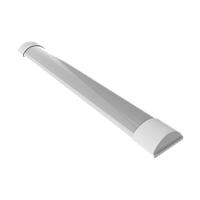 Светильник светодиодный Gauss IP40 600*76*24мм 18W 1560lm 6500K WLF-2 сталь