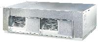 Канальный кондиционер AUX ALHD-H48 высоконапорный