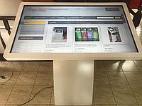 Интерактивный сенсорный стол 55 дюймов