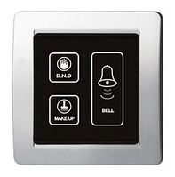 Xeeder TDB Дверной звонок сенсорный