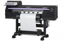 Сольвентный принтер CJV150, фото 5