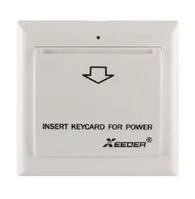Энергосберегающий карман по любой карте Mifare Xeeder S2208