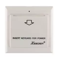 Xeeder S2208 Энергосберегающий карман по любой карте Mifare