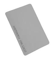 Ключ-карта белая Xeeder