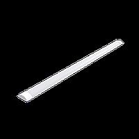 Светильник светодиодный Gauss IP40 1200*76*24мм 36W 3200lm 4000K WLF-2 сталь