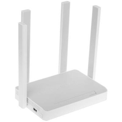 Wi-Fi роутер Keenetic Extra KN-1711 белый