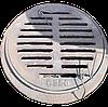 Люк водоприемный круглый Т(С250)