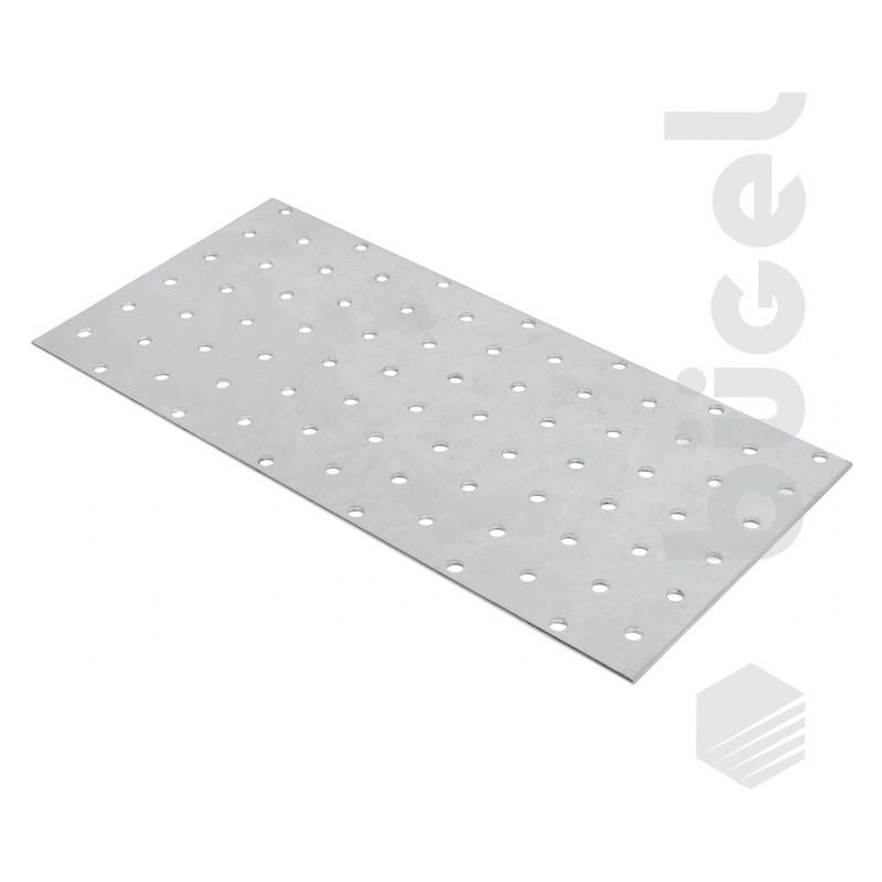 Пластина соединительная PS-40х80 (100шт)