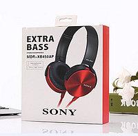 Стерео-наушники Extra Bass от Sony - Mdr-Xb450ap