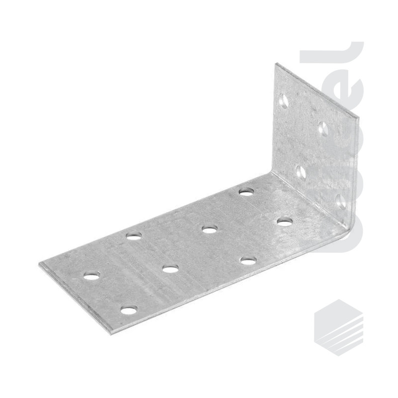Крепежный анкерный угол KUL-40х140 (50шт.)