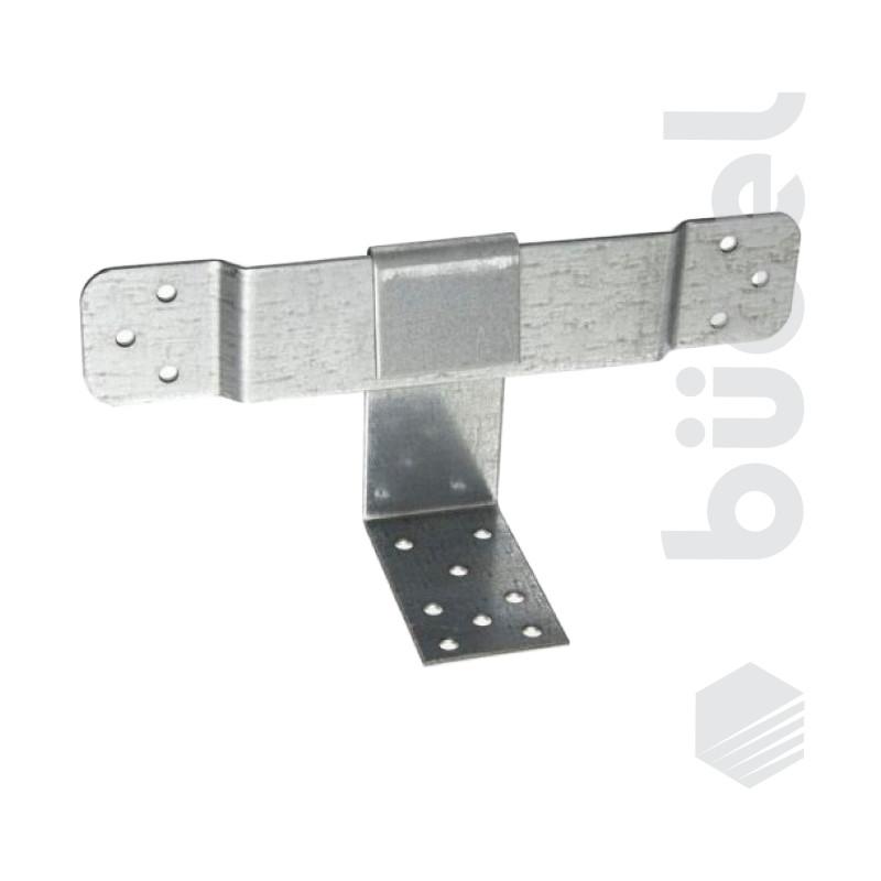 Опора скользящая для стропил KUCIS- 120 (50 шт.)