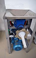 Мясорубка промышленная 180 кг в час