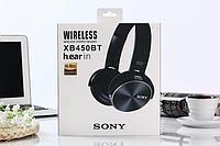 450BT Беспроводные наушники Bluetooth-гарнитура Музыкальный плеер Стерео наушники Sony Extra Bass