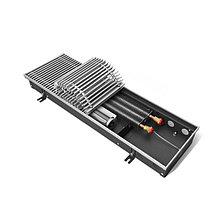 Techno Vent конвектора с вентилятором