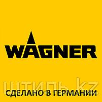 Фильтр тонкий красный (2 шт) для безвоздушного пистолета HEA на краскораспылитель WAGNER Control Pro и PP 90, фото 2