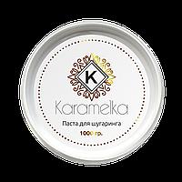 Паста для шугаринга Karamelka Плотная 1000 г №00342