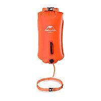 Гидросумка 28L inflatable waterproof bag